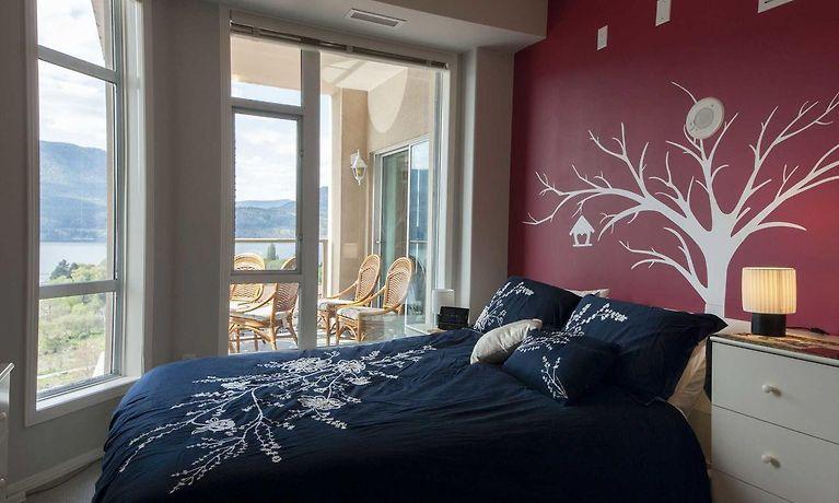 1003 Sunset Waterfront Resort 1405 Condo Kelowna Book